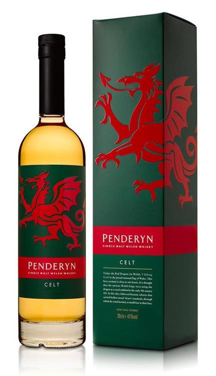 Penderyn Celt